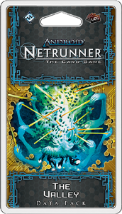 Android : Netrunner : SanSan Cycle - The Valley